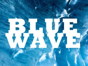 Blue Wave Wednesday
