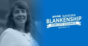 BellCo Dems Phonebank for Sandra Blankenship @ Bell County Dems HQ